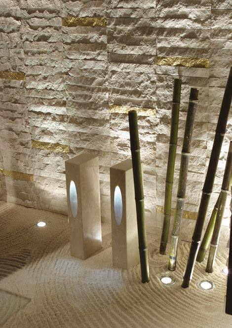 Decorative Tiles from Salvini - Marmo Jewel luxury tile