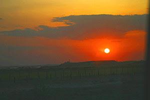 Sunsettermez