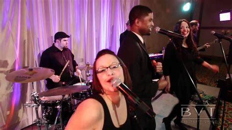 All About Me: Philadelphia Wedding Band   YouTube