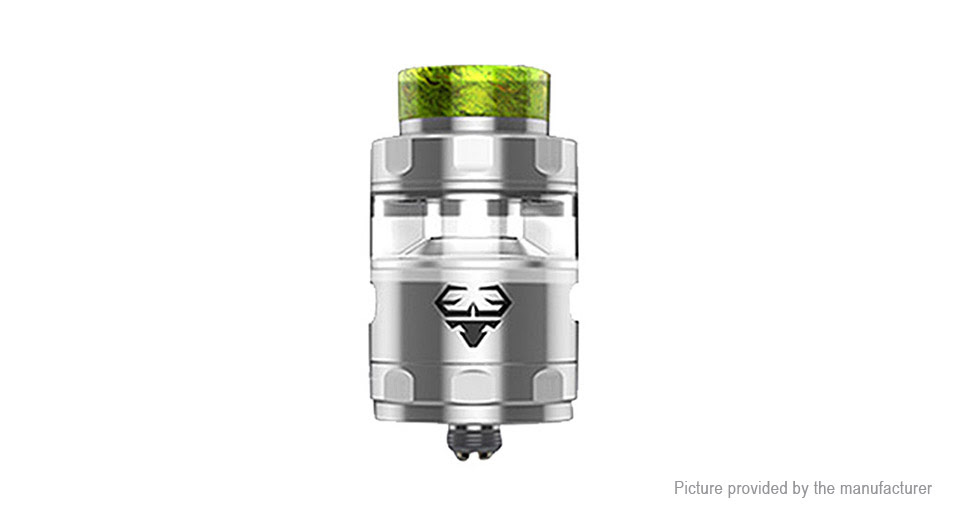 Authentic GeekVape Blitzen RTA Rebuildable Tank Atomizer (TPD Edition) - $38