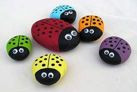 ladybirds-rocks
