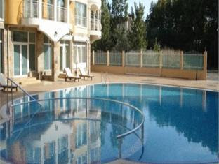 hotel near Nessebar Silver Springs Apartments