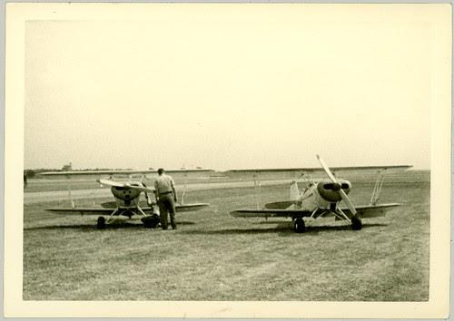 Smith Twins EAA P1