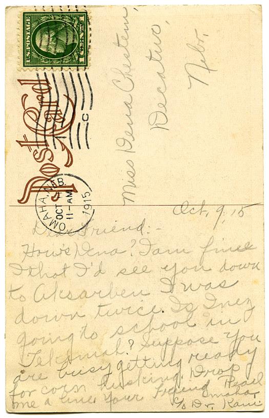 Ford postcard_1915_tatteredandlost