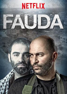 Fauda - Season 1