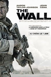 background picture for movie The Wall