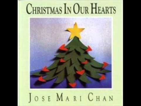 Christmas In Our Hearts Minus One With Lyrics