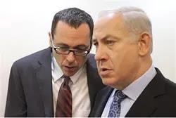 Netanyahu, Cabinet Secretary Tzvi Hauser