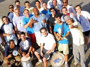 O grupo Monobloco (Foto: Divulgação)