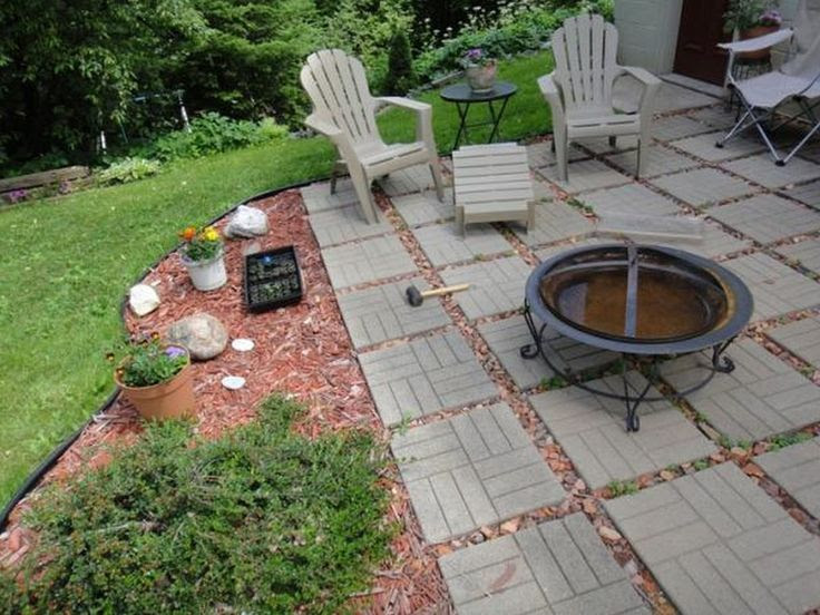Cheap Landscaping Ideas Back Yard