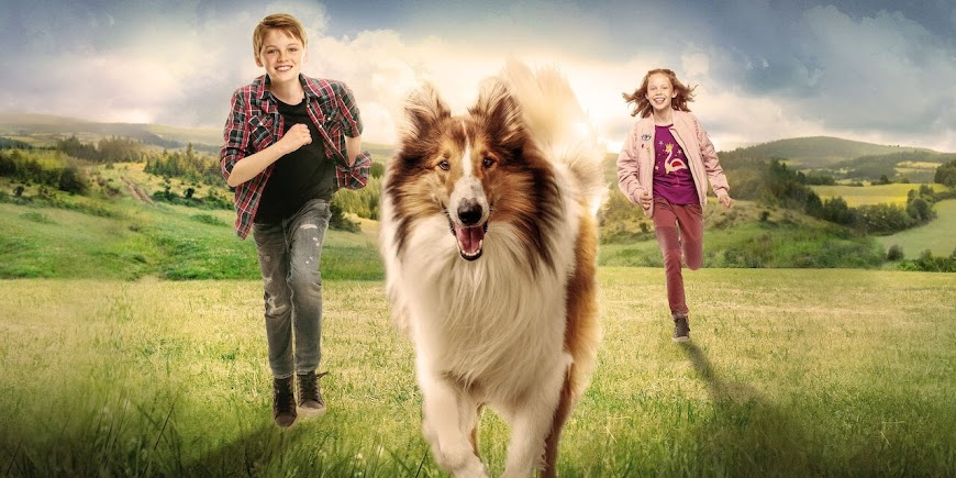 Lassie Comes Home (2020) Movie English Full Movie Watch Online