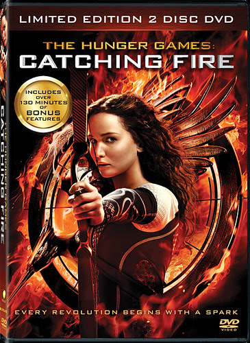 THG CF Limited Edition 2 Disc product shot