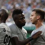 ליגה אירופית: לודוגורץ ניצחה 0:5, מאוויס צ'יבוטה כבש ובישל   ספורט 1 - ספורט1