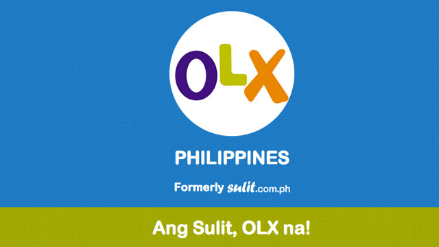 A Non Techie Moms Blog Sulit Rebrands As Olx Philippines
