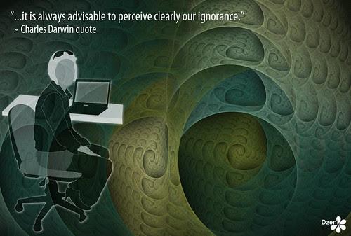 Clear Perception
