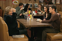 Cast of Rules of Engagement