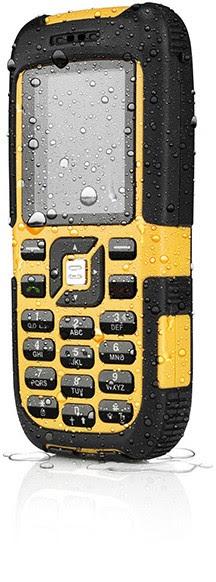 Sonim XP1 Toughest Phone