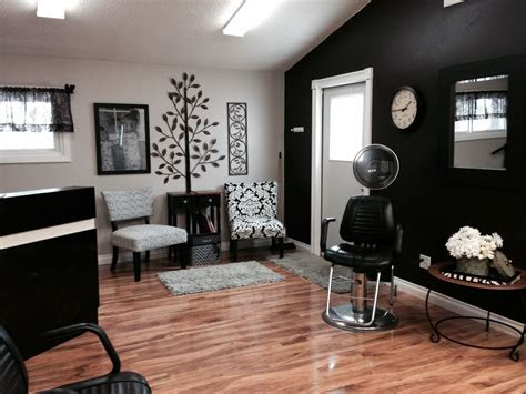 home salon  studio furniture pinterest salons