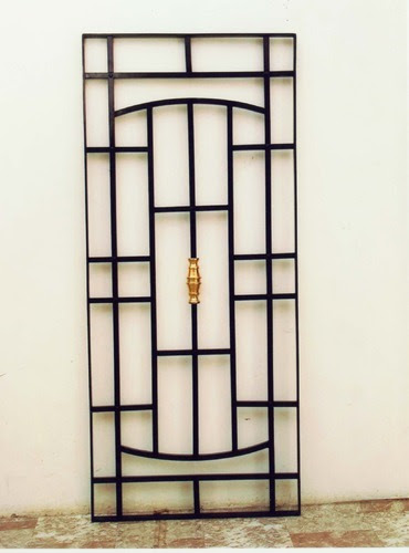 Safety Grills Custom Safety Door Grill Manufacturer From Ahmedabad