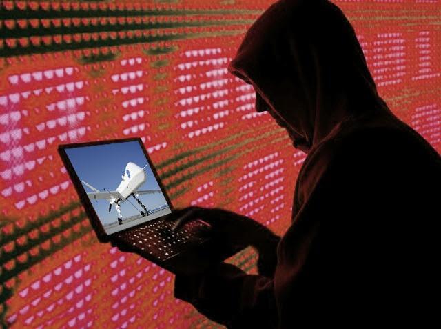 Hackers se infiltran en NASA hoy