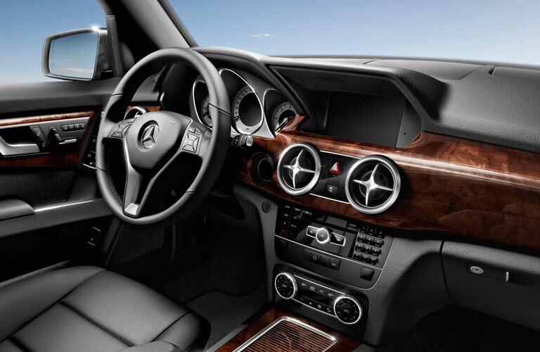 2014 Mercedes-Benz GLK350 Chicago IL