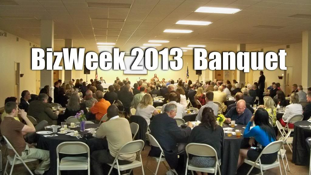 BizWeek 2013 Video Coverage