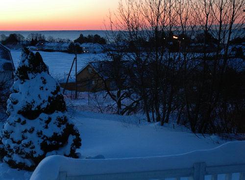 morningsun :. morgensol #3