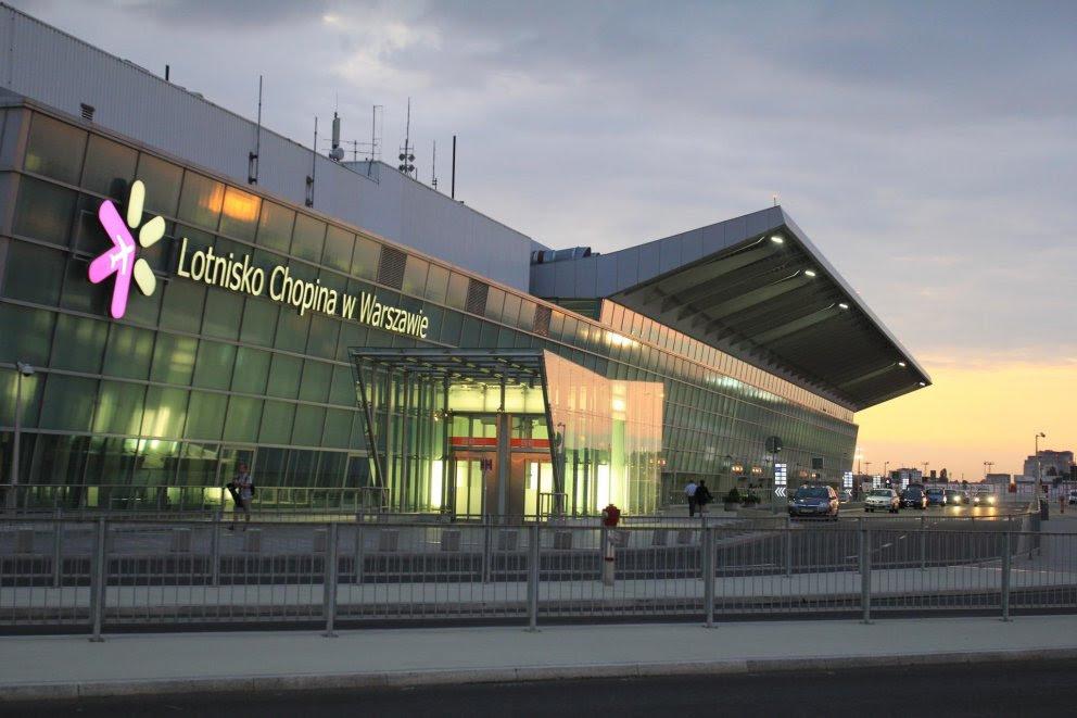 Картинки по запросу фото аэропорт Шопэн