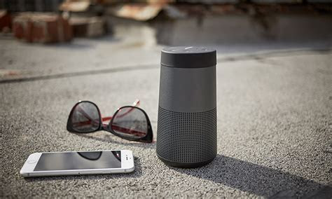 Top 10 Best Outdoor Bluetooth Speakers in 2019   The