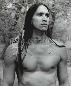 wow.jpg native american man image by Rasgreen