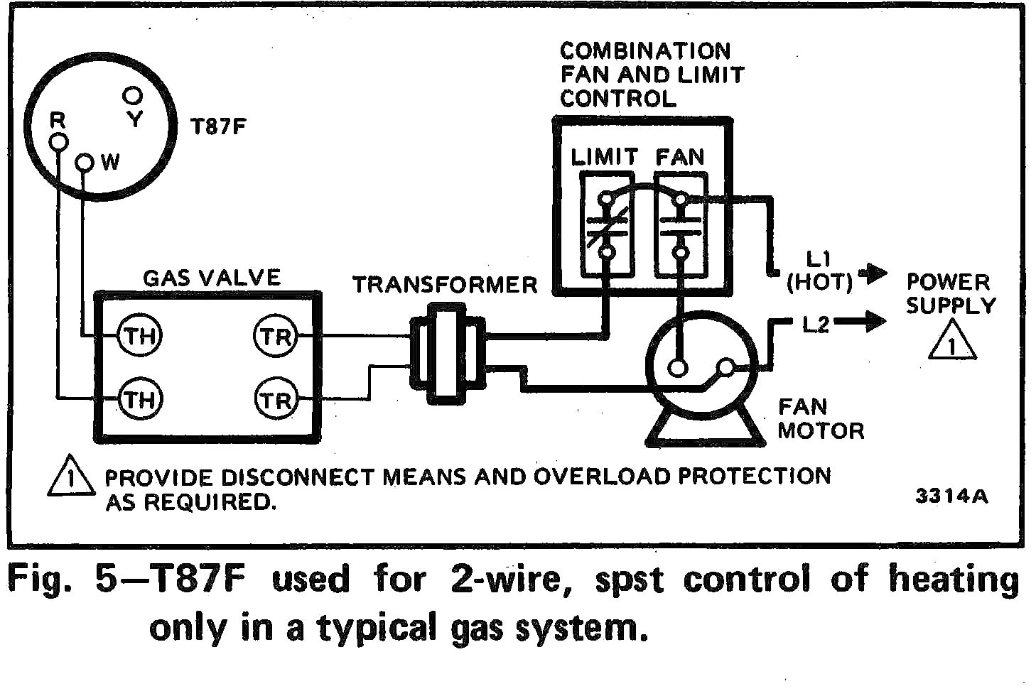 Wiring Diagram  29 Hvac Fan Relay Wiring Diagram