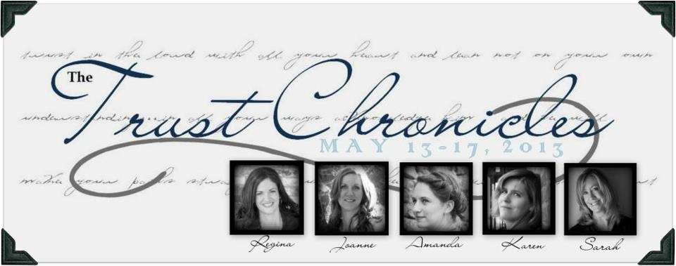 Trust Chronicles Banner clear background