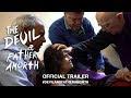 Una película sobre el auténtico exorcista:El demonio y el padre Amorth