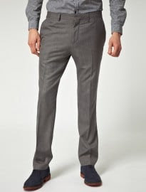 River Island Slim Suit Trousers