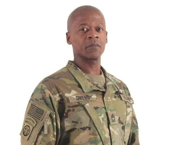 quân phục quân đội mỹ
