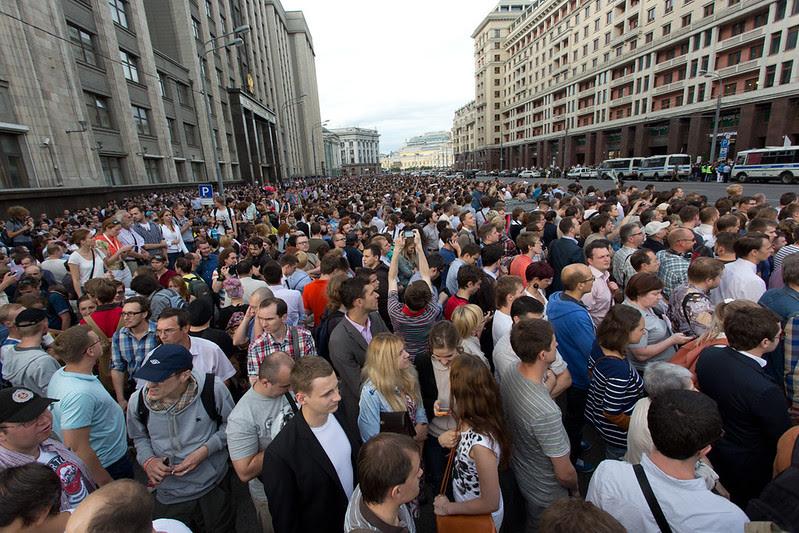 Менежка за Навального