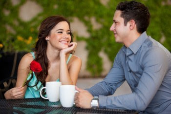 The First Date With A Girl: Choosing A Romantic Gift