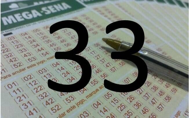 Já o 33, em 184 ocasiões. Foto: Divulgação