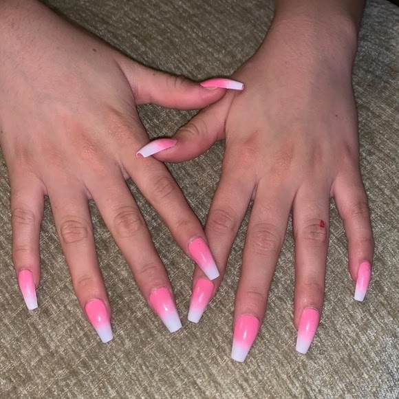 Gucci Nails Coffin Louis Vuitton Acrylic Nails Insane collection of louis vuitton pink bags, all guaranteed authentic at incredible prices.
