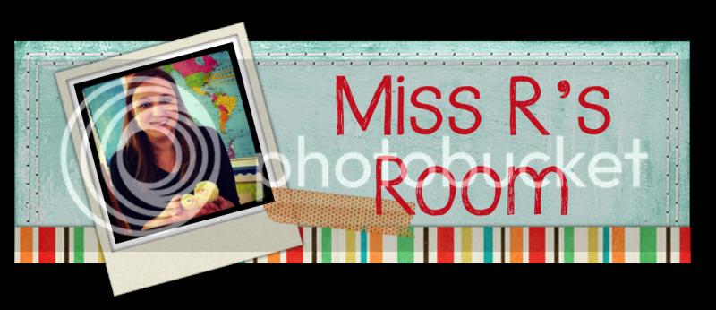Miss R's Room