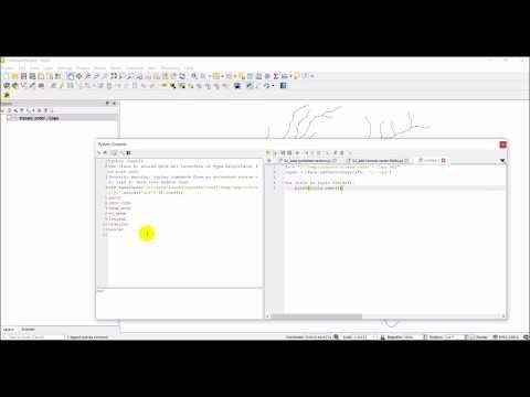 QGIS Python (PyQGIS) - Loop through fields in a vector layer