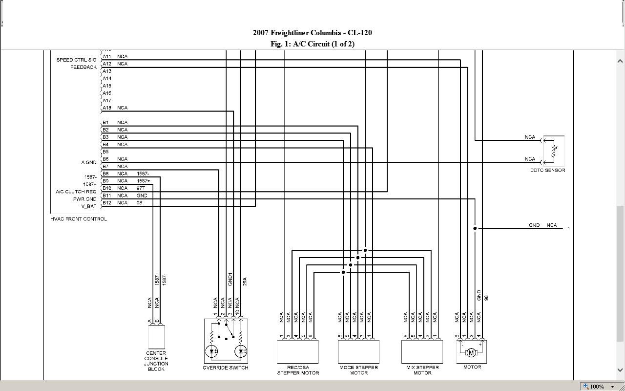 2005 Freightliner Century Class Wiring Diagram Honda Foreman 350 Wiring Diagram Fusebox Ab12 Jeanjaures37 Fr