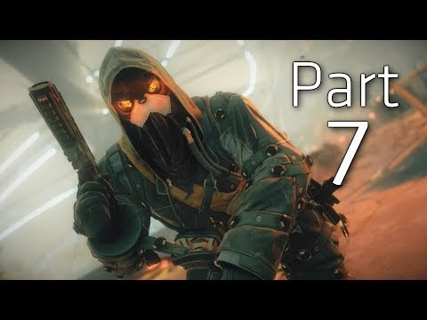 you movies : Gameplay Killzone Shadow Fall Walkthrough Part 7