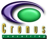 Cronus Consulting logo