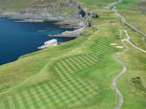 Old Head of Kinsale Golf Club   Kinsale Review Georgina