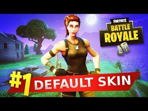 Fortnite Default Skin Thumbnail | Fortnite Generator No ...
