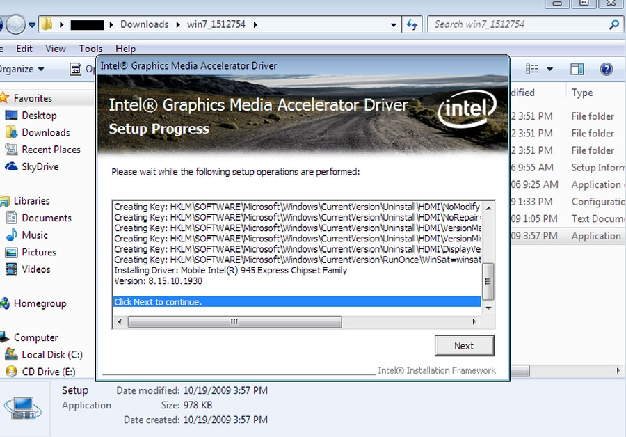 Mobile Intel R 945gm Express Chipset Family Driver Xp