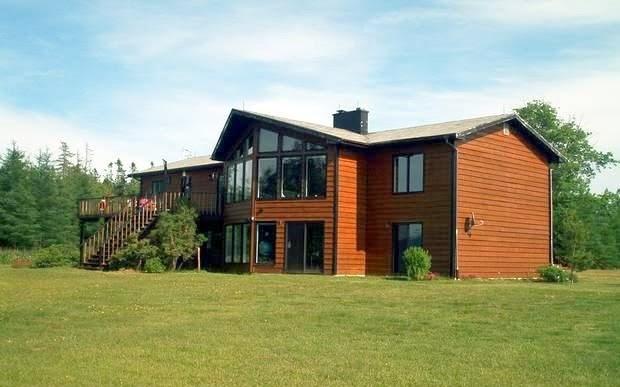 Canada Haus