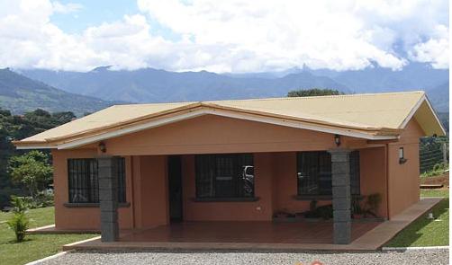 Casas de madera prefabricadas inprefa precios de casas for Disenos y planos de casas prefabricadas