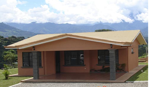 Casas de madera prefabricadas inprefa precios de casas for Precio de casas de madera prefabricadas baratas